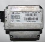Блок управления электро усилителем ВАЗ. Цена 1860 грн.