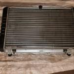 Радиатор 2х,3х рядный Газель,Соболь(алюминиевый).Цена 380,530.