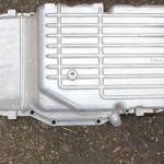 Картер масляный (поддон) УАЗ 409. Цена 3500 грн.