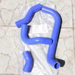 Патрубки радиатора силикон на ВАЗ 2121 НИВА. Цена 900 грн.
