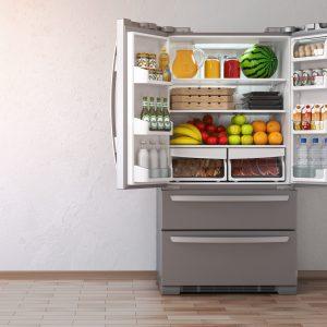 appliances, refrigerators, major appliances