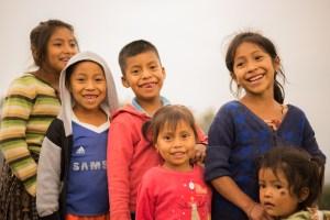 Guatemala, kids, youth