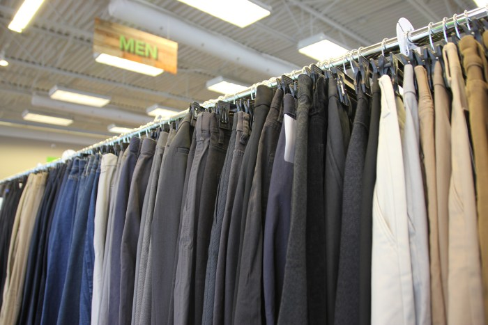 Men's Clothing, Men's Pants
