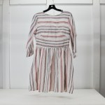 Women's Clothing Overstock, Women's Stripped Dress