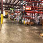 Wholesale, Warehouse, Pallets, Skids