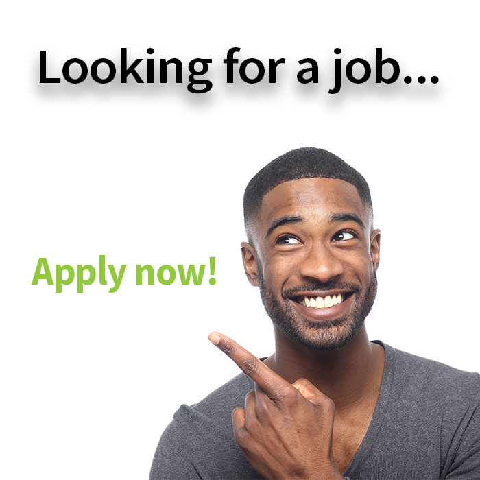 Man looking for a job, career, apply for a job, job