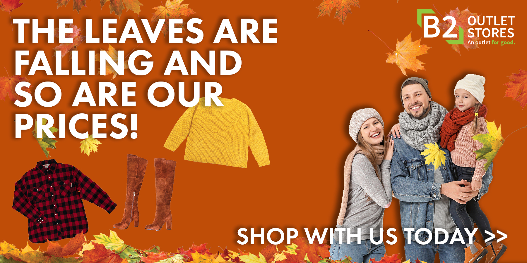 Deals, Discounts, Fall Clothing, Womens Clothing, Boots, Flannels, Mens Clothing, Kids Clothing