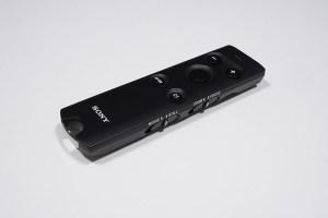 ワイヤレスリモートコマンダー RMT-P1BT