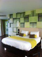 Hotel Indigo - by Traci