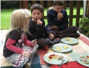 The Big Lunch Northfield Picnic