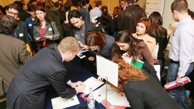 Photo of 400 de joburi în Bucureşti. VEZI CE POSTURI SUNT DISPONIBILE