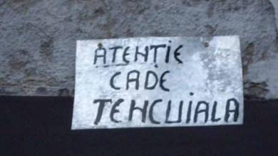 Photo of Pe cine dai în judecată dacă îți cade tencuiala în cap în București