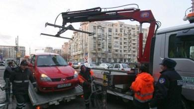 Photo of Nicușor Dan pregătește Marea Ridicare de Mașini din București: Înseamnă 50.000 – 60.000 de noi locuri de parcare