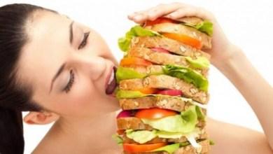 Photo of Alimentaţia dezechilibrată, una dintre cauzele care determină foamea permanentă.Cum poate fi evitată