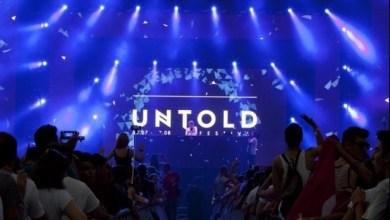 Photo of Untold 2021, programat între 5 și 8 august. Anunțul organizatorilor privind marele festival de la Cluj