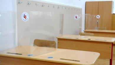 Photo of Licitaţie pentru măşti şi dezinfectanţi pentru şcolile din Sectorul 3. Valoare de până la 126 milioane de lei