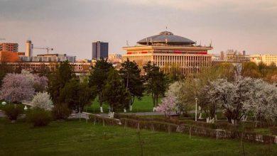 Photo of Apare un nou parc în București! Primarul Sectorului 6, Ciprian Ciucu, solicită acordul CGMB