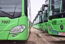 Photo of Din 1 decembrie STB pune în circulație 130 de autobuze hibrid. Asta e vestea bună, vestea proastă e că traficul e la fel
