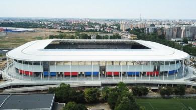 Photo of Cum arată noul stadion Steaua. Nicușor Dan și Ludovic Orban au participat la inaugurare VIDEO