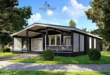 Photo of În atenția bucureștenilor – Smart Home Concept realizează proiecte de case mici! (P)