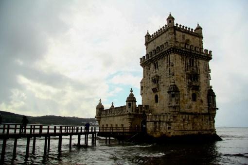 La Torre de Belém