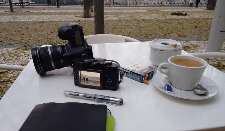 Fuji X10 — mi experiencia