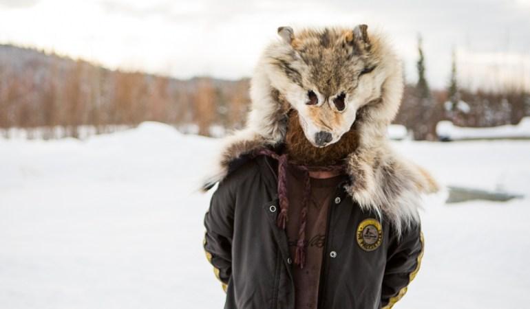 El día que cruzamos el Yukon a pie