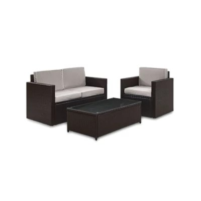 outdoor patio furniture bed bath beyond