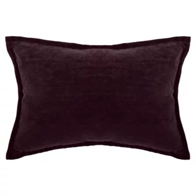 make your own pillow sola chenille