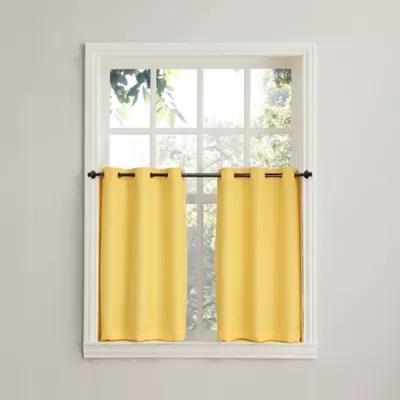 36 inch window curtain bed bath beyond