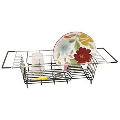 kitchen sink rack bed bath beyond