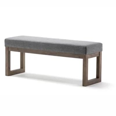 grey bedroom bench bed bath beyond