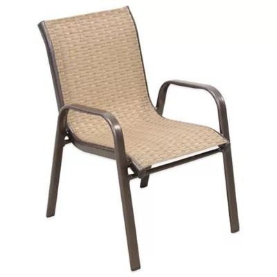 kids stacking patio chair bed bath