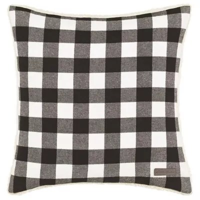 eddie bauer bear 16 inch x 20 inch oblong throw pillow