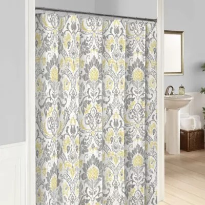 paisley shower curtain bed bath beyond