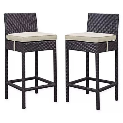 outdoor bar stools clearance bed bath amp beyond on Outdoor Patio Bar Stools Clearance id=24877