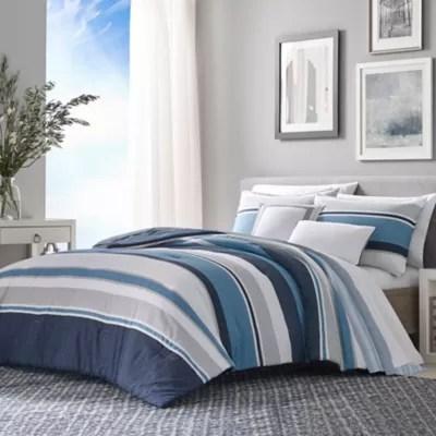 navy blue comforter sets bed bath