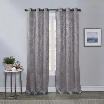 curtain panels bed bath beyond
