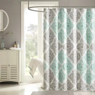 paisley shower curtains bed bath beyond