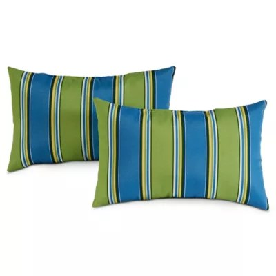 greendale home fashions stripe outdoor