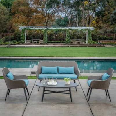 patio furniture sets bed bath and