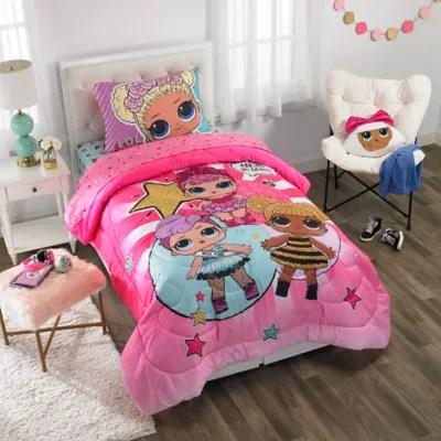 LOL Surprise Comforter Bed Bath Amp Beyond