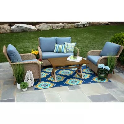 l shaped outdoor furniture bed bath
