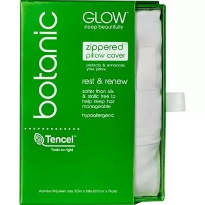 glow 300 thread count tencel
