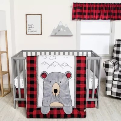 rustic nursery bedding buybuy baby