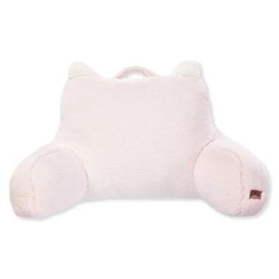ugg backrest pillow cover