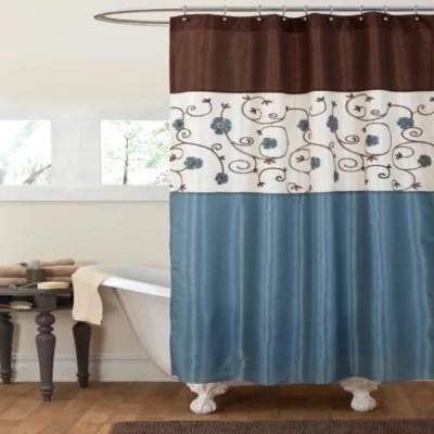 royal garden 72 inch x 72 inch shower curtain bed bath beyond