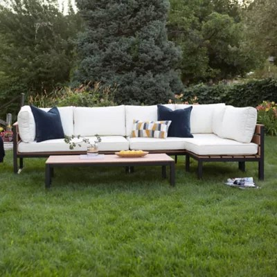 patio furniture sets collections