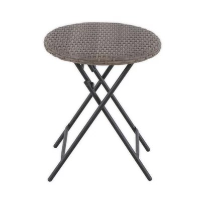 outdoor side table bed bath and