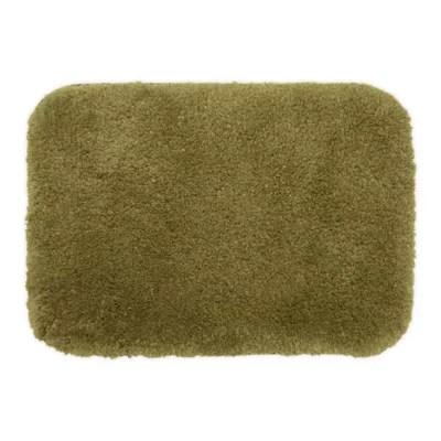 olive green bathroom rugs bed bath